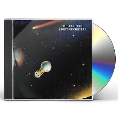 ELO (Electric Light Orchestra) 2 CD