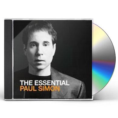 Paul Simon ESSENTIAL CD