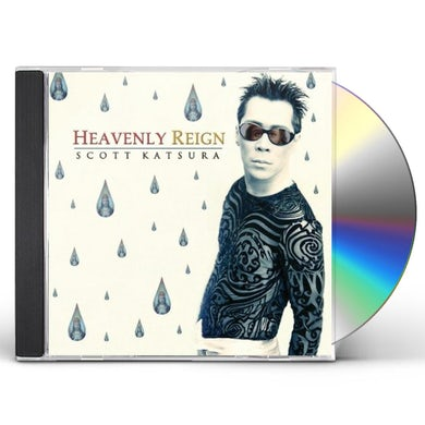 Scott Katsura HEAVENLY REIGN CD