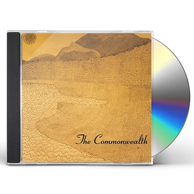 Commonwealth CD
