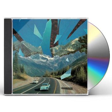 Fiasco ARSON CD