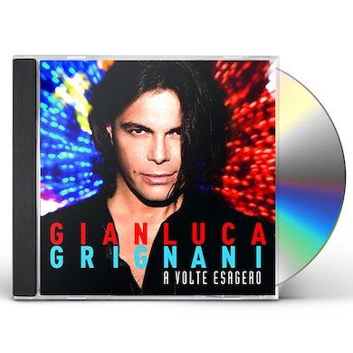 Gianluca Grignani VOLTE ESAGERO CD