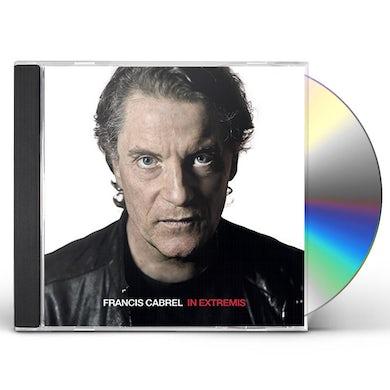 Francis Cabrel IN EXTREMIS CD