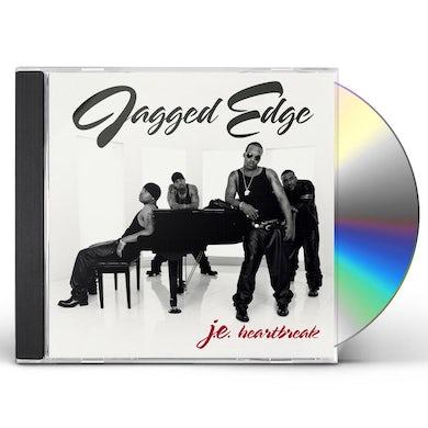 Jagged Edge J.E. HEARTBREAK CD