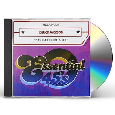 HULA HULA / PUSH MR. PRIDE ASIDE CD