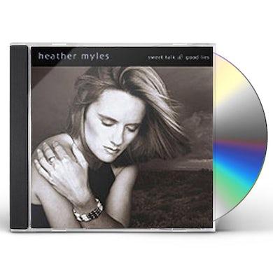 Heather Myles SWEET TALK & GOOD LIES CD