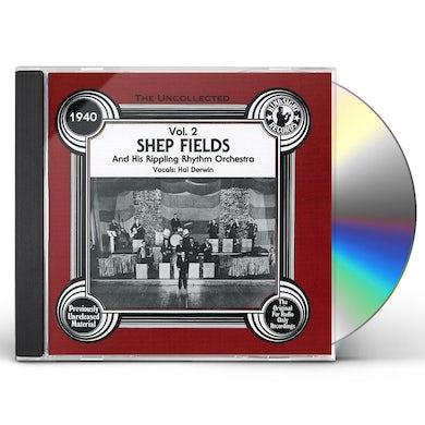 Shep Fields 1940 VOL 2 CD