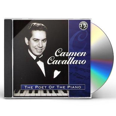 Carmen Cavallaro POET OF THE PIANO CD