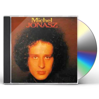 Michel Jonasz PREMIER ALBUM CD