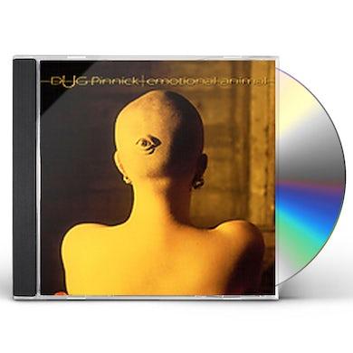 Dug Pinnick EMOTIONAL ANIMAL CD
