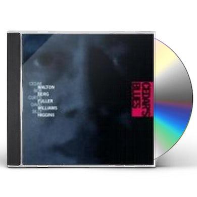 Cedar Walton CEDAR'S BLUES CD