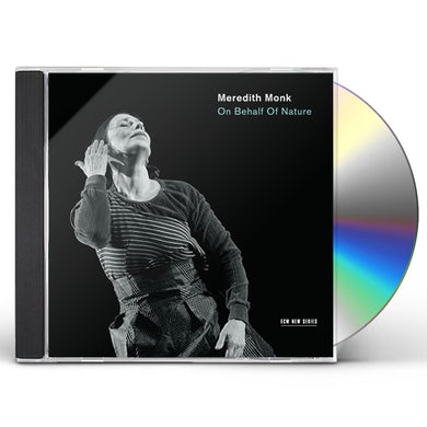 Meredith Monk ON BEHALF OF NATURE CD