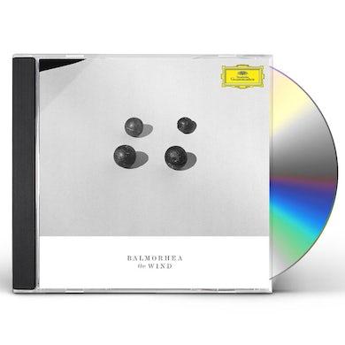 Balmorhea The Wind CD