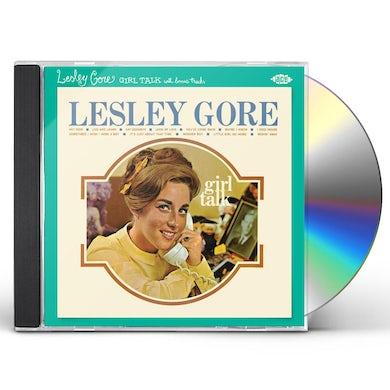 Lesley Gore GIRL TALK WITH BONUS TRACKS CD