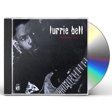 Lurrie Bell MERCURIAL SON CD