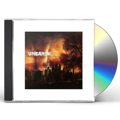 Unearth ONCOMING STORM CD