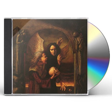 Death Angel FALL FROM GRACE CD