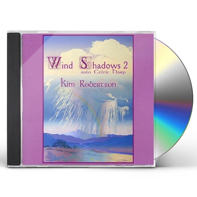 Kim Robertson WIND SHADOWS 2 CD