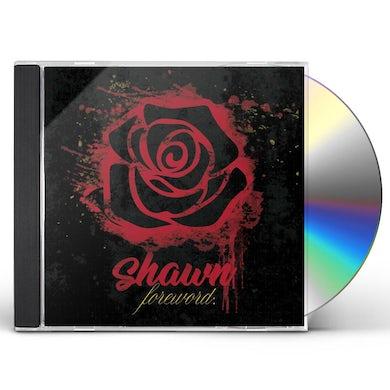 Shawn Stockman FOREWORD CD