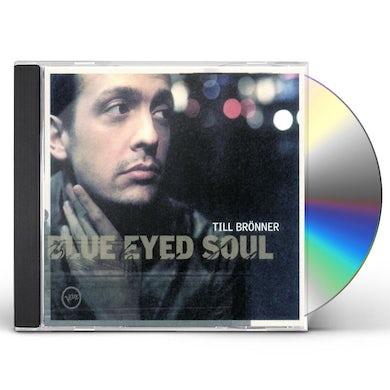 Till Broenner BLUE EYED SOUL CD