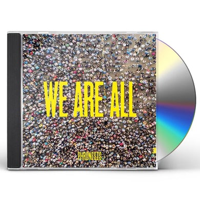 We Are All CD