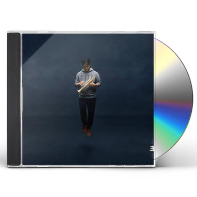 The Dead Don't Dream CD
