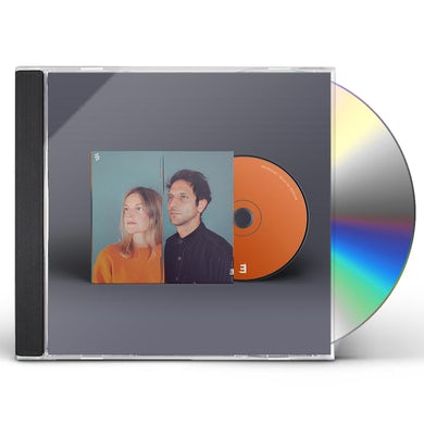 Wait For Me CD