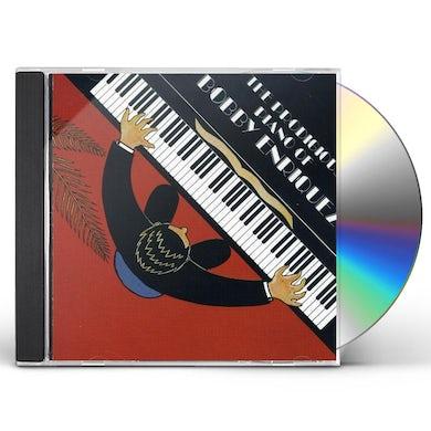 Bobby Enriquez CONCERTS BY THE SEA CD