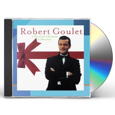 PERSONAL CHRISTMAS COLLECTION CD