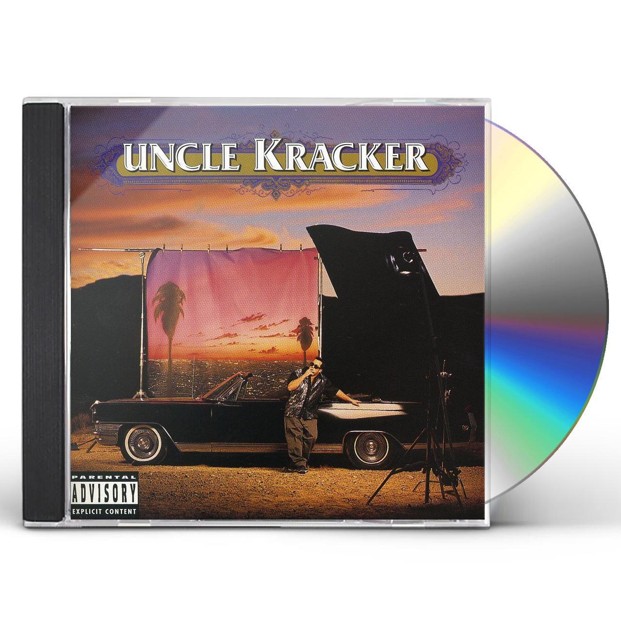 Uncle Kracker Double Wide Cd