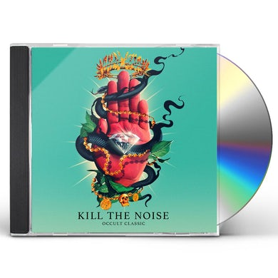 Kill The Noise OCCULT CLASSIC CD