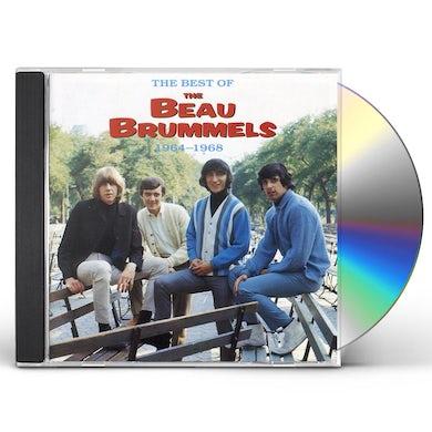 Beau Brummels BEST OF CD