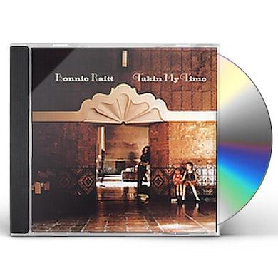 Bonnie Raitt  TAKIN MY TIME CD