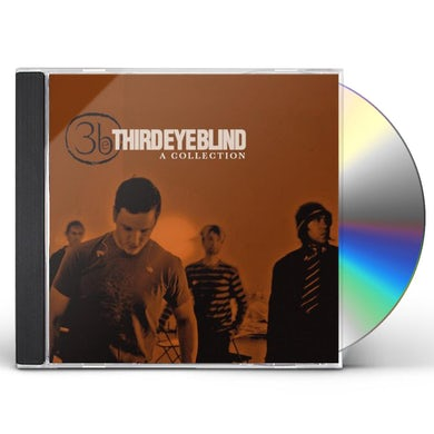 Third Eye Blind COLLECTION: BEST OF CD