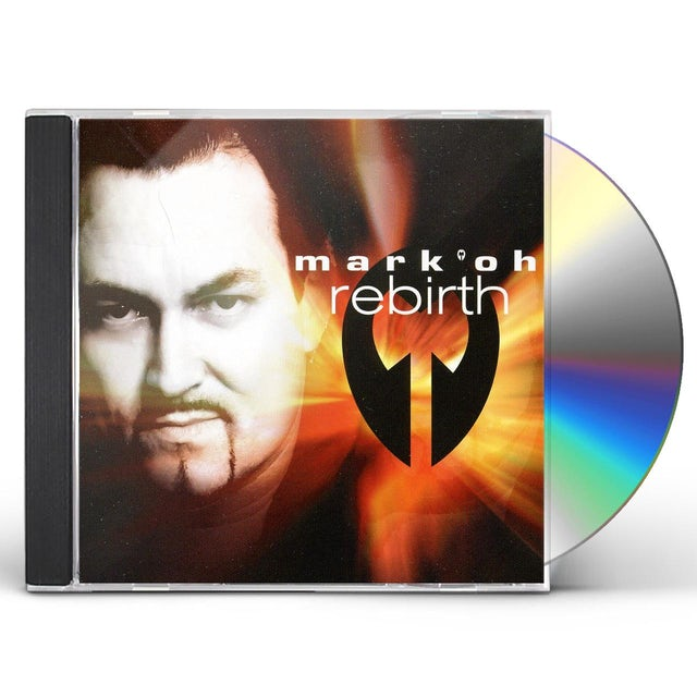 Mark Oh REBIRTH CD