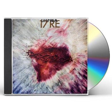 Litfiba 17 RE CD