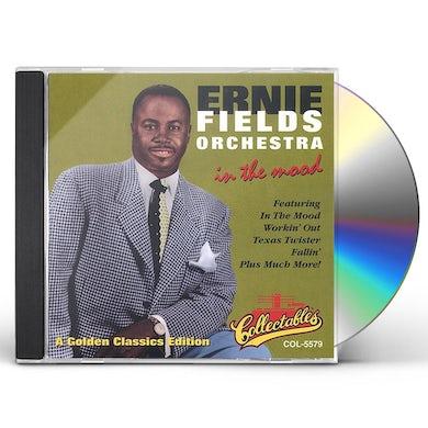 Ernie Fields IN THE MOOD CD