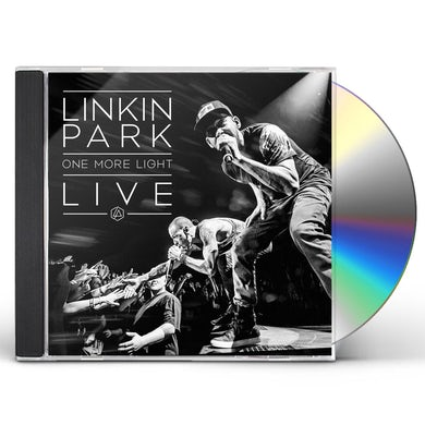 Linkin Park Live In Texas Cd