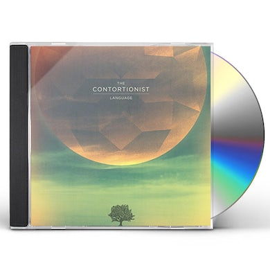 Contortionist LANGUAGE CD
