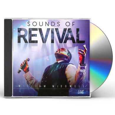 Sounds of Revival CD
