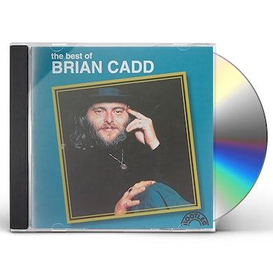 Brian Cadd BEST OF CD