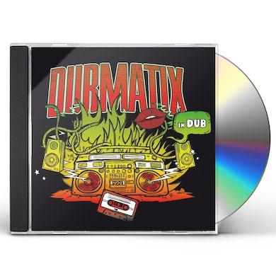 Dubmatix IN DUB CD