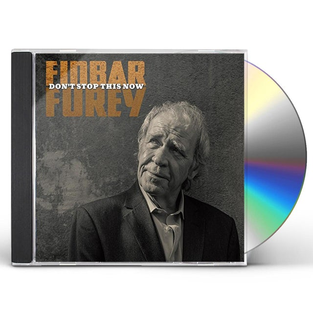 Finbar Furey