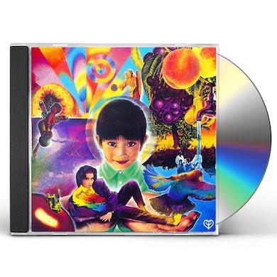 KATEI KYOUSHI CD