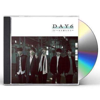 DAY6 IF -MATA AETARA CD