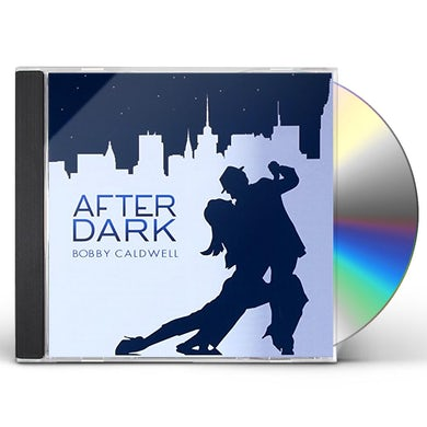 Bobby Caldwell UNTITLED CD