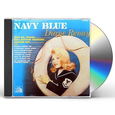 Diane Renay NAVY BLUE CD