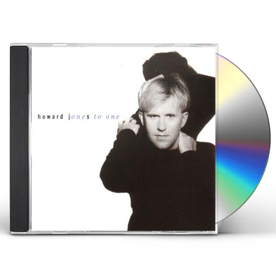 Howard Jones ONE TO ONE CD