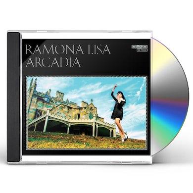 Ramona Lisa ARCADIA CD