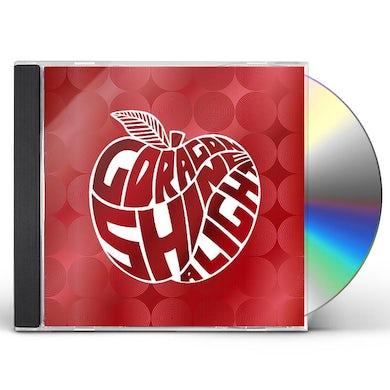 G-Dragon SHINE A LIGHT:LIVE CD